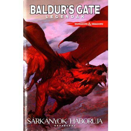 Baldur's Gate - Sárkányok háborúja