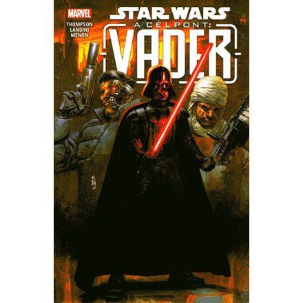 Star Wars - A célpont: Vader