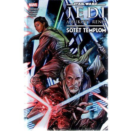 Star Wars - Jedi: A bukott rend-Sötét templom