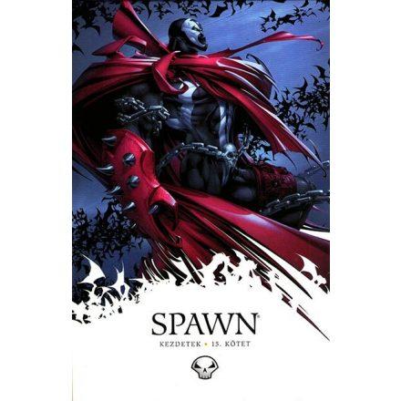 Spawn 15.