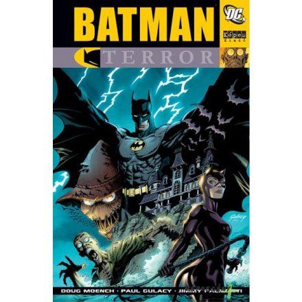 Batman - Terror