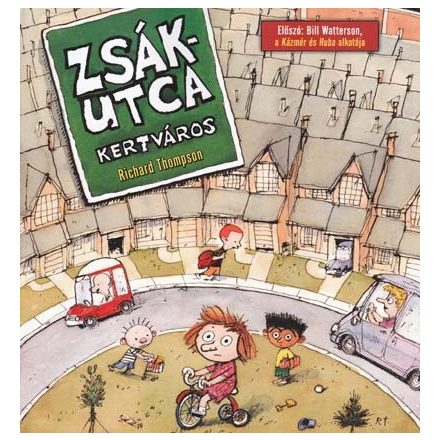 Zsákutca - Kertváros